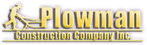 Plowman Construction Company